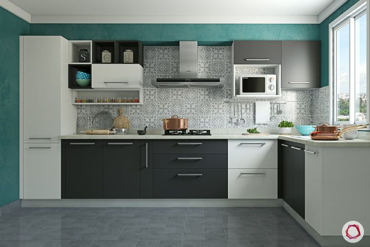 Which Kitchen Design Is Best For You?