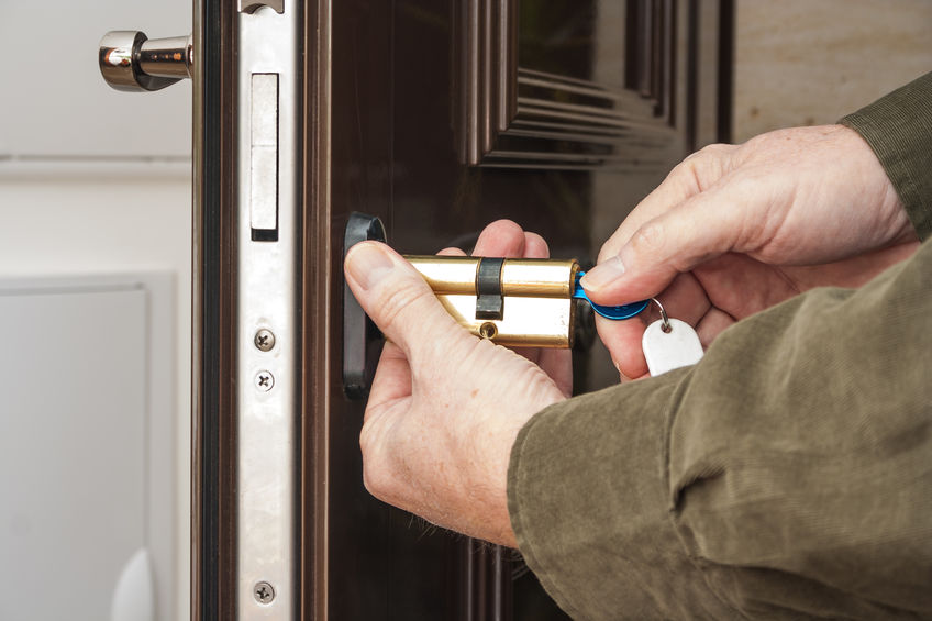 How Can a Locksmith Help?