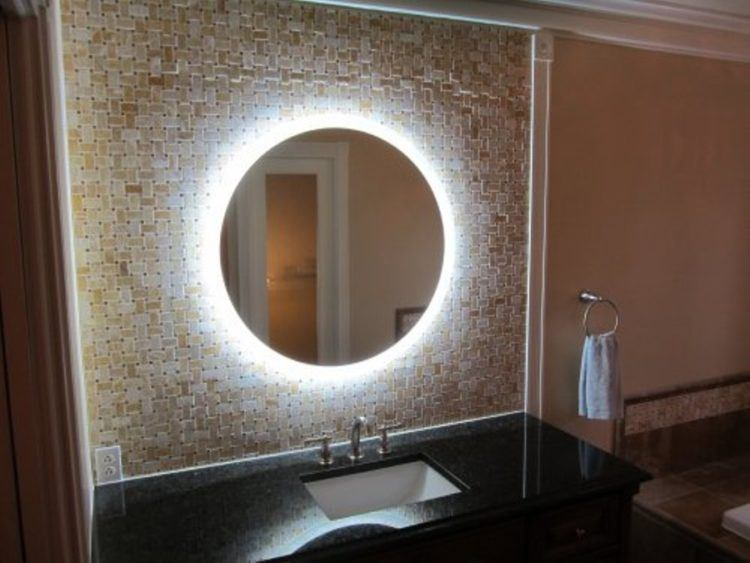 Innovative Bathroom Mirror