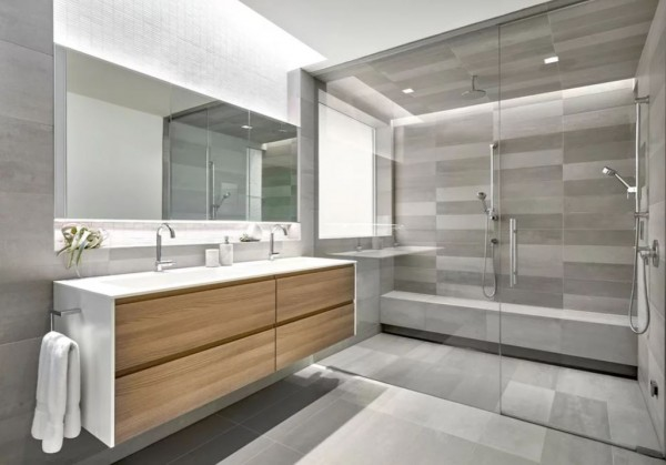 Top Trends in Bathroom Tiles For Contemporary Homes
