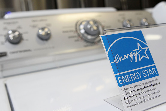 Energy Efficient Home Washers – How Does Design Affect Energy Efficiency