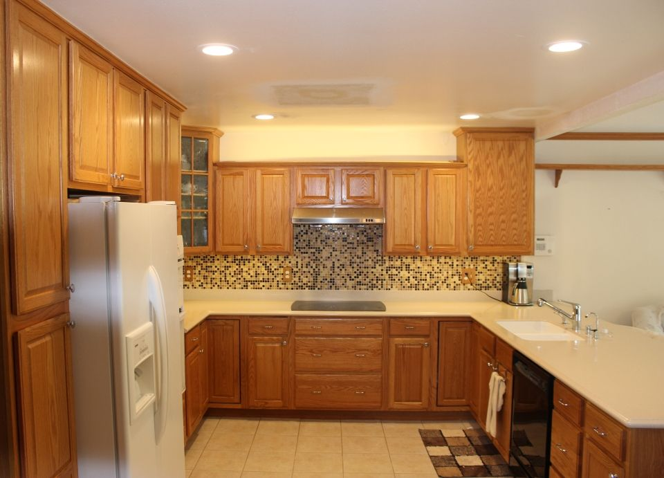 How to Light Your Kitchen Island – The Easy Way