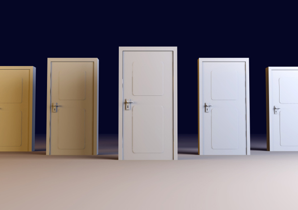 Which Material Is the Best Material for Your Door?