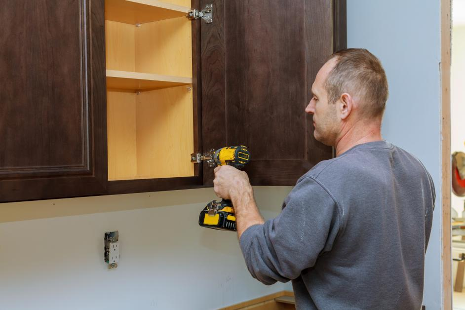 3 Ways To Upgrade Your Kitchen Cabinets