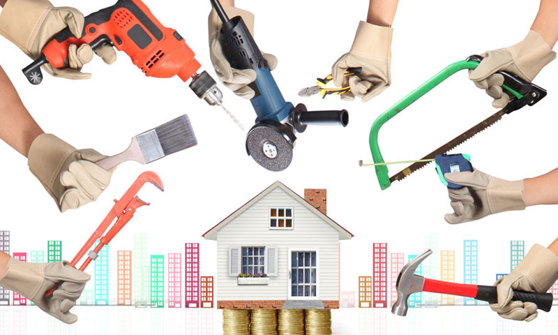 What To Look For In Home Improvement Tools