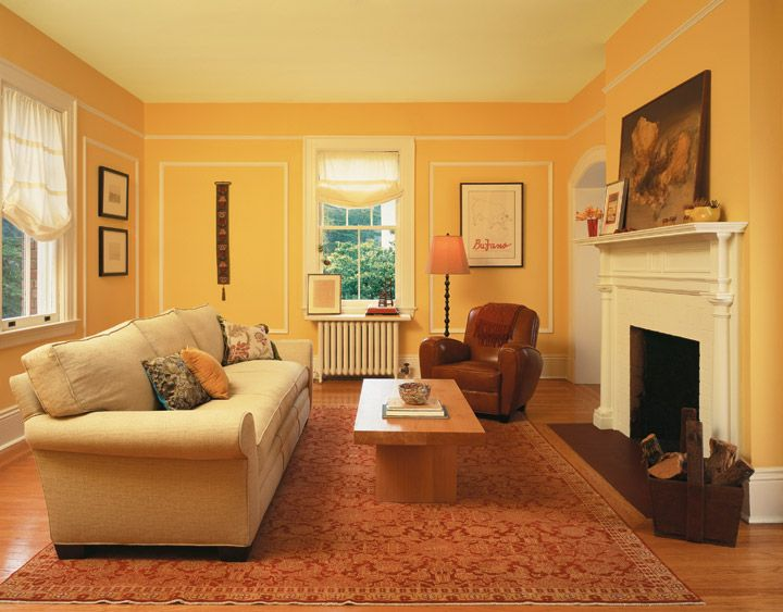 Ways to Use Paint to Increase Your Home's Appeal