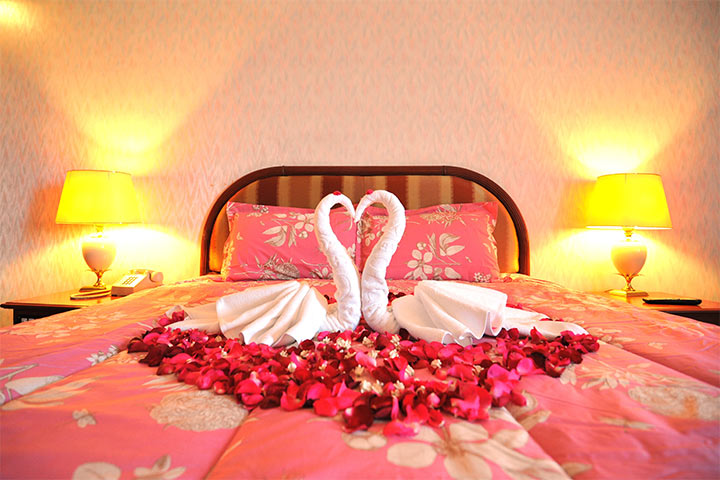The Importance of Bedroom Preparation