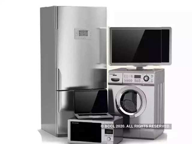 What Would Make You Shop for Home Appliances?