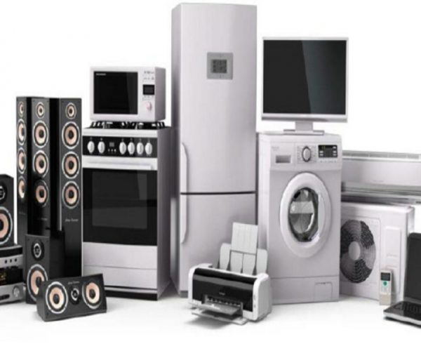 Where to Find All the Types of Home Appliances?