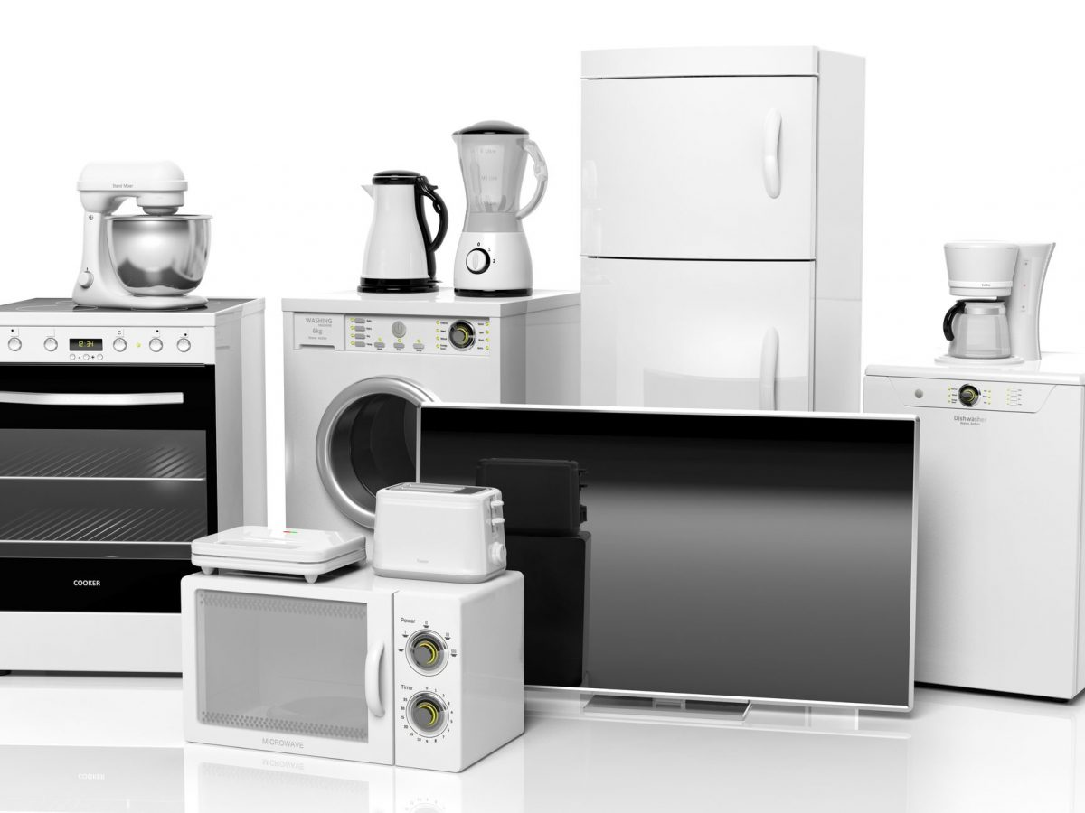 What Kind of Kitchen Appliance Should You Buy?