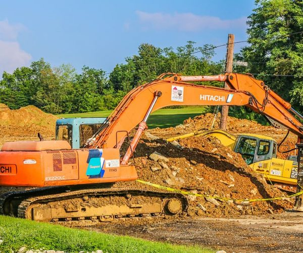 Ways to Reduce Cost Of A Heavy Digger