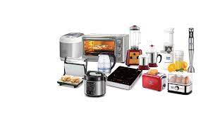 Top 5 Kitchen Appliances For Small Kitchens